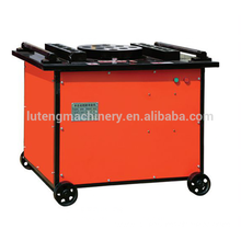 Electric Manual Rebar Bender Machine
